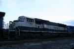 BNSF 9686